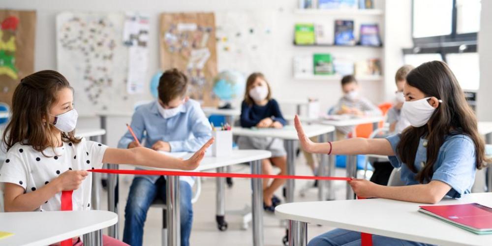 03/09/2021: ΕΘΝΙΚΗ ΕΠΙΤΡΟΠΗ ΕΜΒΟΛΙΑΣΜΩΝ - Εμβολιασμός έναντι του κορωνοϊού SARS-Cov2 παιδιών και εφήβων:  Συνήθεις ερωτήσεις / απαντήσεις σχετικά με το εμβόλιο