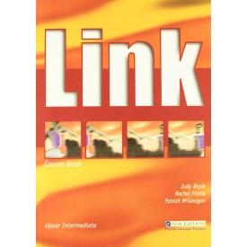 Link Course Book Upper Intermediate