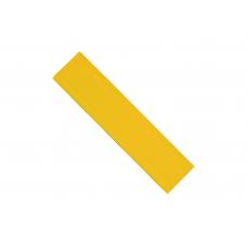 Χαρτί Γκοφρέ 0.50cm x 2.00m Κίτρινο
