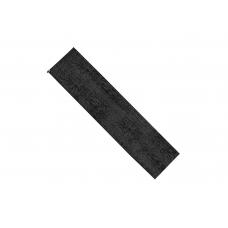 Χαρτί Γκοφρέ 0.50cm x 2.00m Μαύρο