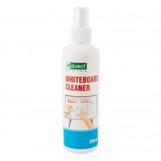 D.rect Σπρέι Καθαρισμού Λευκού Πίνακα 250ml