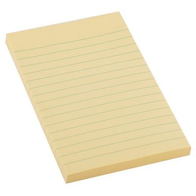 Αυτοκόλλητα Χαρτάκια Σημειώσεων 100x150mm