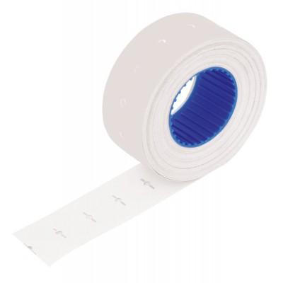 Αυτοκόλλητες Ετικέτες Τιμών Λευκές 22x12mm Ρολό (1.000 ετικ.)