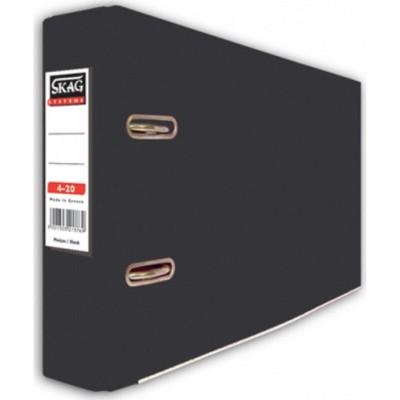 Skag Systems Κλασέρ 4-20 Μαύρο 213769