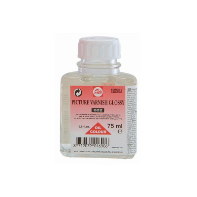 Talens Picture Varnish Glossy 75ml
