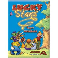 Lucky Stars Super Workbook Junior A