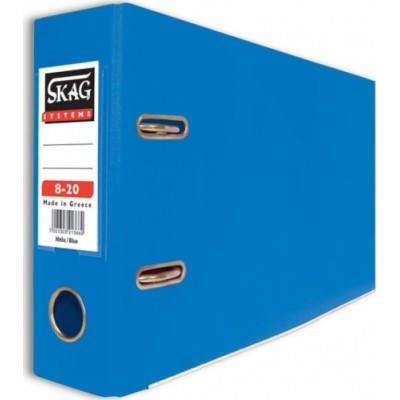 Skag Systems Κλασέρ 8-20 Μπλε 213660