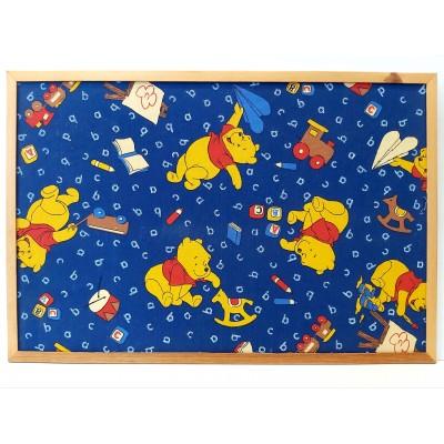 Πίνακας Φελλού Παιδικό Σχέδιο 40*60cm