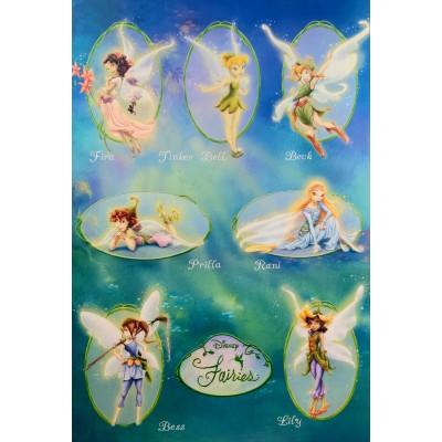Αφίσα Poster Fairies 60x90cm