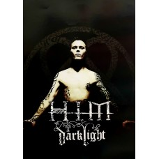 Αφίσα Poster HIM Dark Light 60x90cm