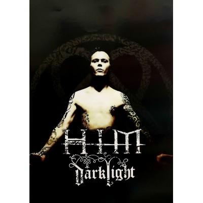 Αφίσα Poster HIM Dark Light 60x90cm