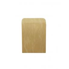 Χάρτινος Φάκελος Κίτρινος 7x9cm