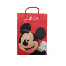 Τσάντα Χάρτινη Mickey