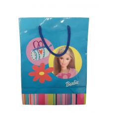 Τσάντα Χάρτινη Barbie