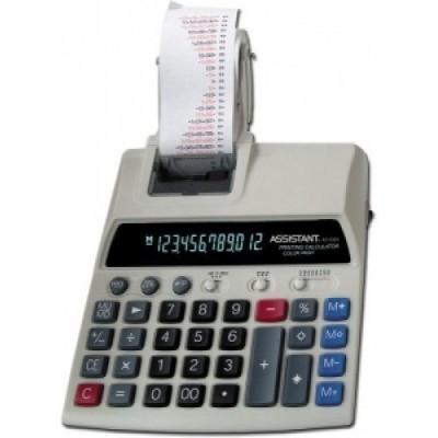 Αριθμομηχανή Ηλεκτρονική Γραφείου AC-5301 ASSISTANT