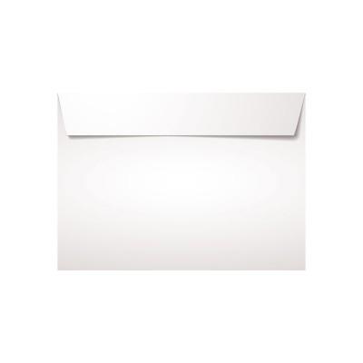 Φάκελος Αλληλογραφίας Λευκός Καρέ 12.5x17.5cm (Συσκευασία 50 τεμαχίων)