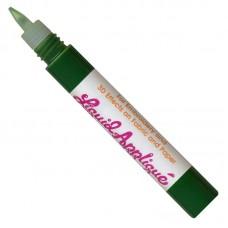 Χρώμα Ανάγλυφο 3D Marvy Liquid Applique Πράσινο