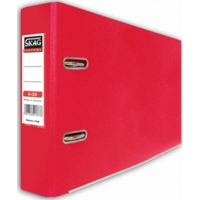 Skag Systems Κλασέρ 4-20 Κόκκινο 213776