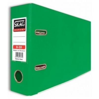 Skag Systems Κλασέρ 8-20 Πράσινο 213714