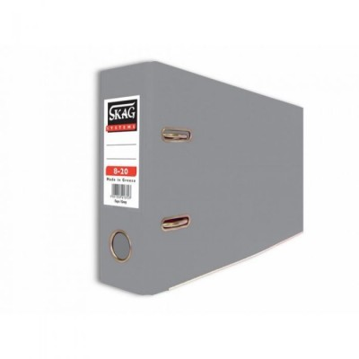 Κλασέρ Skag Systems 8-20 Γκρι 213707