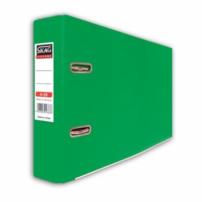 Κλασέρ Skag Systems 4-20 Πράσινο 213837