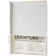 Εξώφυλλο Βιβλιοδεσίας Lechtturm1917 Μπεζ