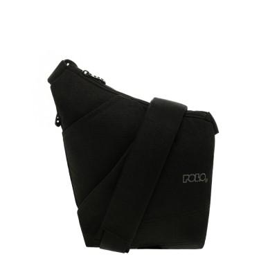 Τσάντα Ώμου  Flake Μαύρο 9-07-173-2000 (2021)