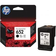 Μελάνι HP 652 Black