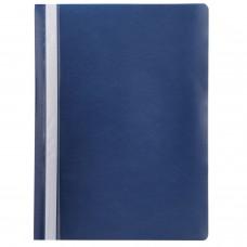 Ντοσιέ με έλασμα Α4 Μπλε ECO