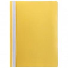 Ντοσιέ με έλασμα Α4 Κίτρινο ECO
