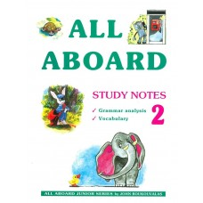 ALL ABOARD Study Notes 2