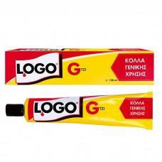 Κόλλα Υγρή LOGO 130 ml
