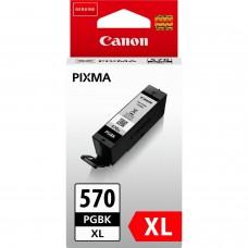 Μελάνι Canon PGI-570XL Black
