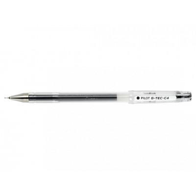 Pilot Στυλό G-TEC-C 0.4mm Μαύρο