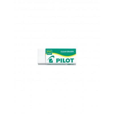 Pilot Γόμα C6 Λευκή