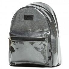 Σακίδιο POLO Mini Quenna Ασημί 9-07-159-8040 (2020)