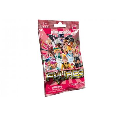 Playmobil 9444 Figures Σειρά 14 - Κορίτσι
