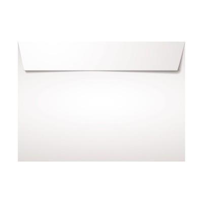 Φάκελος Αλληλογραφίας Λευκός Καρέ 16.2x23 cm (Συσκευασία 50 τεμαχίων)