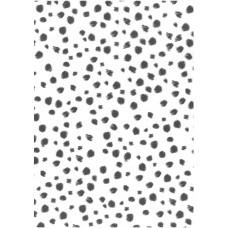 Χαρτόνι Κάνσον Animal Print Δαλματίας 50*68cm 300gr