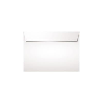 Φάκελος Αλληλογραφίας Λευκός Καρέ 11.4x16.2 cm (Συσκευασία 50 τεμαχίων)