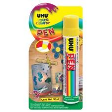Κόλλα Στυλό Young Creative Pen UHU 50ml