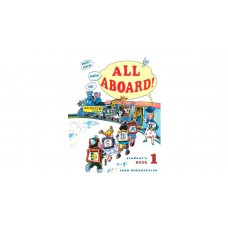 ALL ABOARD Student's Book 1