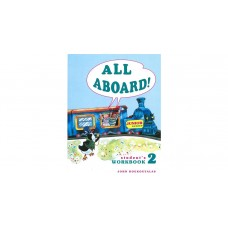 ALL ABOARD Workbook 2