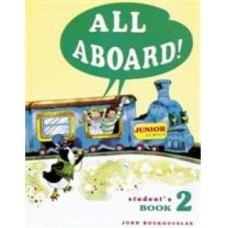 ALL ABOARD Student's Book 2