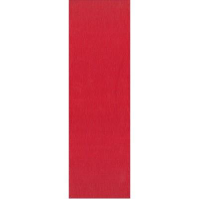 Χαρτί Γκοφρέ 0.50cm x 2.00m Κόκκινο
