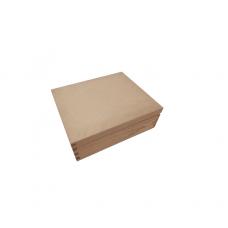 Κουτί Ξύλινο Χειροτεχνίας 24x20,5x8cm