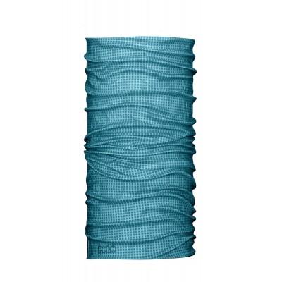 Μαντήλι Multi Scarf POLO Γαλάζιο 9-42-004-99 (2021)