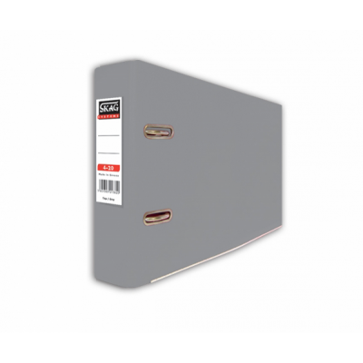 Skag Systems Κλασέρ 4-20 Γκρι 213820