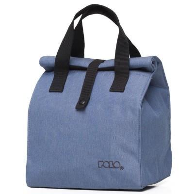 Τσάντα Φαγητού POLO Office Γαλάζιο