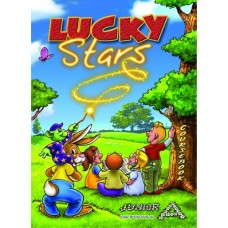 Lucky Stars Coursebook Junior A